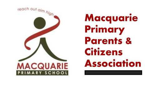 Macquarie Primary School - Preschool Unit
