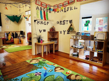 Goodstart Early Learning Indooroopilly - York Street