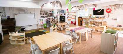Toowong Kindergarten and Child Care Centre