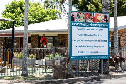 Bundaberg Early Learning Centre