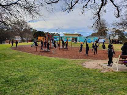 Ngunnawal Primary School - Preschool Unit