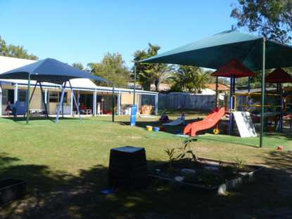 C&K North Caloundra Community Childcare Centre
