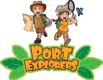 Port Explorers
