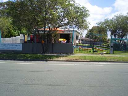 Burleigh Sandpiper Preschool and Kindergarten
