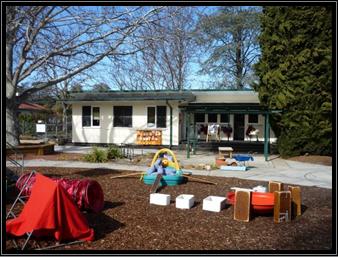 Ainslie School - Reid Preschool Unit