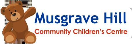 Musgrave Hill Community Children's Centre
