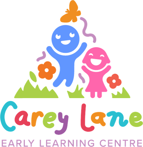Carey Lane Early Learning Centre Logo