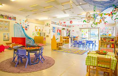 Kids Bizz Childcare Centre