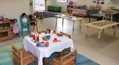 Brassall Child Care Centre