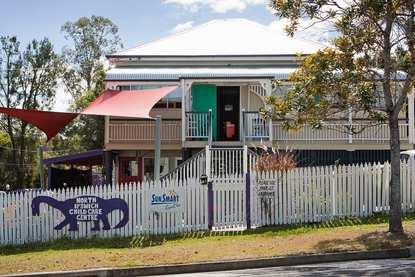 North Ipswich Child Care Centre