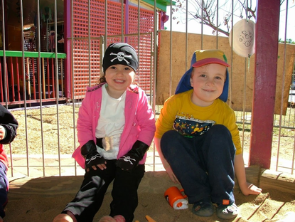 South Burnett Child Care Centre