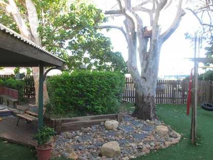 C&K Cotton Tree Childcare Centre