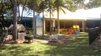C&K Nambour Childcare Centre