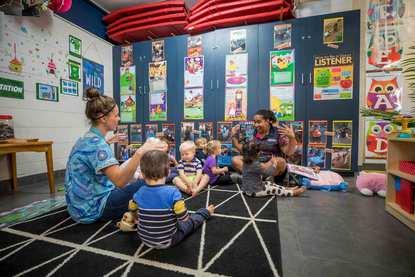 Mount Isa Day Nursery and Kindergarten