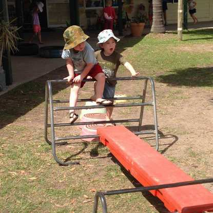 Noosa Outlook Childcare Centre