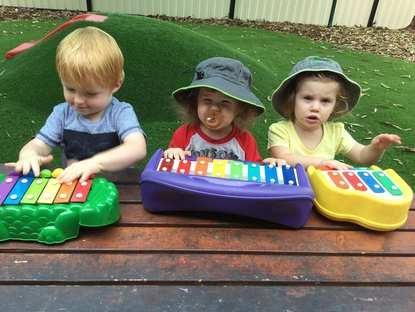Nurture Early Education