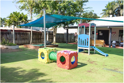 Goodstart Early Learning North Mackay