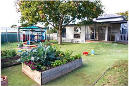 Freckles Kindy & Learning Centre