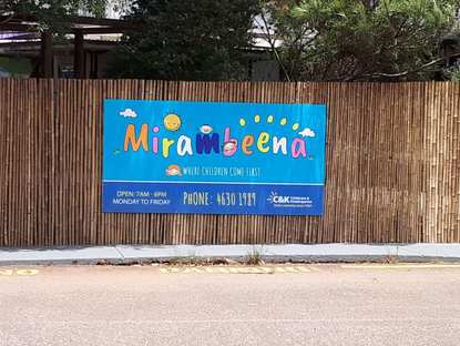 Mirambeena Children's Centre