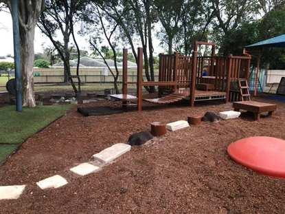 Logan Tafe Community Child Care Centre