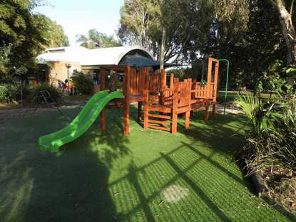 C&K Coolum Childcare Centre