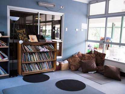 C&K Salisbury Community Childcare Centre