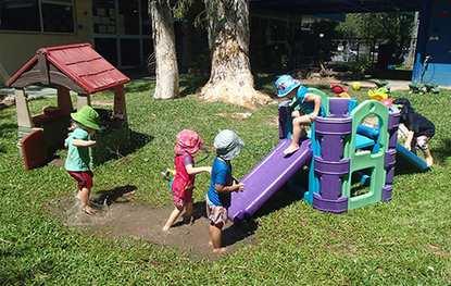 Smithfield Child Care Centre