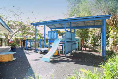 C&K Tewantin Community Childcare Centre