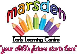Marsden Early Learning Centre