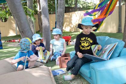 Goodstart Early Learning East Brisbane