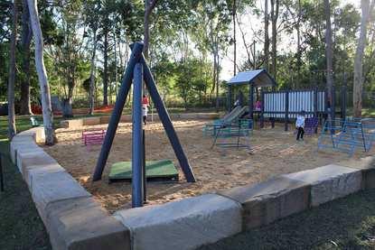 Park Ridge Child Care and Preschool