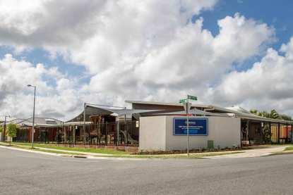 C&K Ripley Childcare Centre