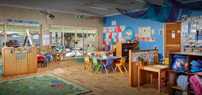 Eco Kids Early Learning Bribie Island