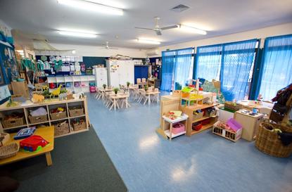 Goodstart Early Learning Bracken Ridge