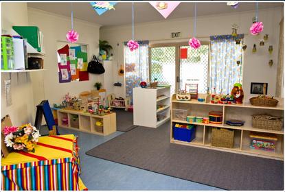 Goodstart Early Learning Oxenford - Studio Village