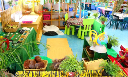 Hyperdome Early Education Centre & Preschool