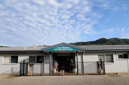 Mount Sheridan Early Education Centre