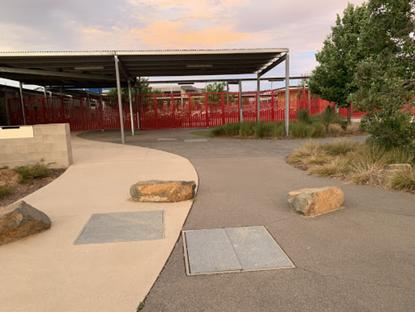 Neville Bonner Primary School -  Preschool Unit