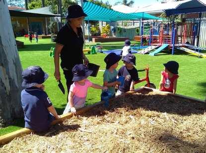 Little Scholars School of Early Learning Burleigh