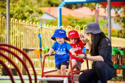 Milestones Early Learning Keperra