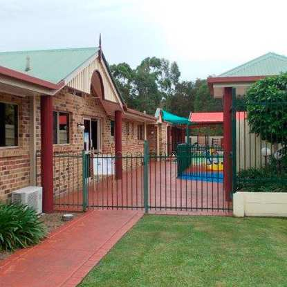 Kuraby Grove Child Care Centre