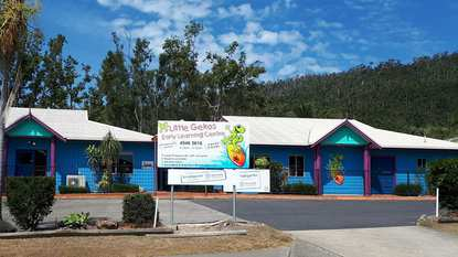 Little Gekos Early Learning Centre