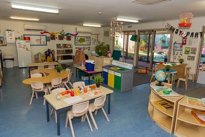Goodstart Early Learning Collingwood Park