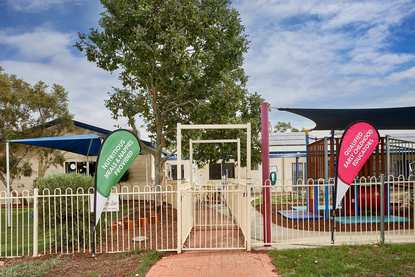 Milestones Early Learning Roma Campus 2