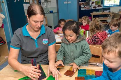 Goodstart Early Learning Crestmead - Julie Street
