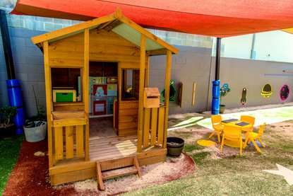 Leichhardt Little Stars Nursery and Early Learning Centre