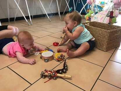 Little Zebra Early Education