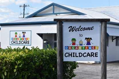Dreamtimes Childcare
