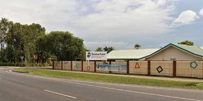 Sesame Lane Child Care Centre - Rothwell
