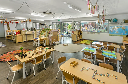 Bracken Ridge Child Care Centre